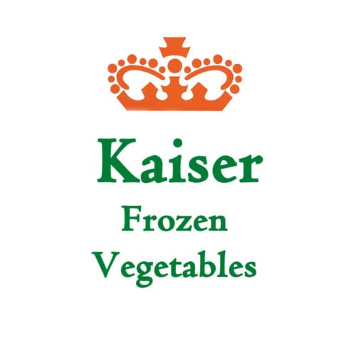 Kaiser Frozen Vegetables