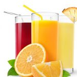 Chilled Juices